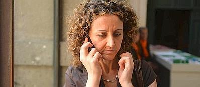 L'assessore al Bilancio, Daniela Morgante (Imagoeconomica)