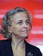 Flavia Barca (Fotogramma)