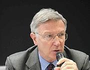 L'assessore allo Sviluppo economico Guido Fabiani (Jpeg)