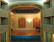 Il Teatro dell'Orologio