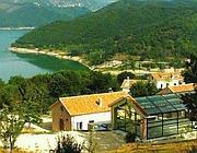 Serre idroponiche hi tech sul lago del Salto