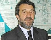 Franco Salvatori