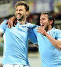 Cana, gol da cinetecaLa Lazio sbanca Firenze