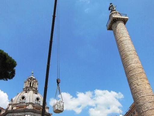 La settimana dei musei su twitter, Roma capitale online di visitatori