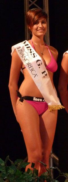 Le Ragazze von Miss Italia