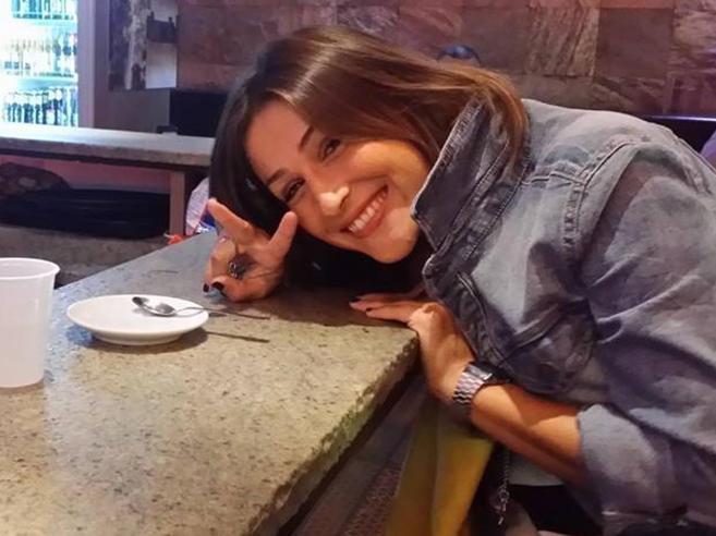 Cassino, migliora Annachiaraferita dall'ex fidanzato suicida