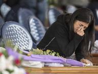 Terremoto, funerali ad Amatrice «Controlli su 1.400 scuole romane»