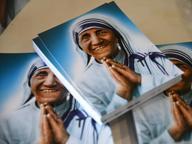 Madre Teresa diventa santa, l'attesa a San Pietro