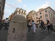 Monti, «via Urbana pedonalizzata» L'annuncio del Comune