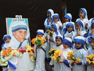 Madre Teresa, attesi centomila fedeli Domenica stop ai voli su San Pietro