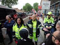 Allarme terrorismo, evacuata la stazione metro Ottaviano