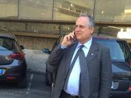 Intrusione nei server della Lazio Lotito in procura con un dossier