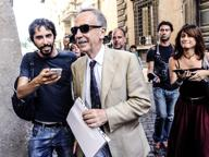 Campidoglio, l'ultimatum di Berdini: «Marra deve fare un passo indietro»
