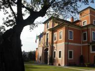 Villa Carpegna, rapine nel parco Arrestato egiziano sedicenne