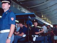 Rapina i turisti alla stazione Termini Somalo catturato nel bed&breakfast