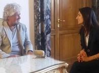 Roma, Grillo ci ripensa: in forse l'incontro con la sindaca Raggi Di Maio: «La mail? Ho capito male»