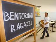 Lazio, riaprono le scuole Sui banchi 700 mila studenti