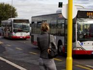 Trasporto pubblico, bus e disagi: problemi tecnici sulla linea 90