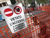 Il piano per i piloni anti-intrusione «Il Comune finanzierà i lavori»