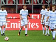 La Lazio sbatte contro il Milan Inzaghi: «Gran primo tempo non meritavamo di perdere»