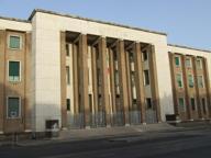 Allarme bomba nei tribunali di Latina e Velletri, trovata una valigetta