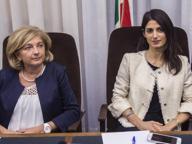Rifiuti, il dossier Muraro secretato dalla commissione Ecomafie