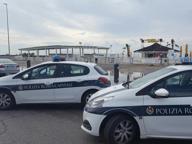 Ostia, opere abusive in spiaggia Nuovi sequestri all'Hakuna Matata