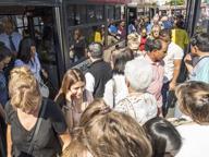 Rinviato lo sciopero dei mezzi pubblici previsto per martedì 27