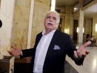 Antinori vuole tornare a Roma «Incapace di autodeterminarsi»