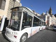 Roma, semafori smart e bus elettrici: in arrivo 54 milioni per la mobilità