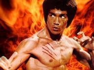 «Il Drago e il Colosseo»: se Bruce Lee torna a Roma e si ferma in libreria
