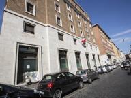 McDonald's a Borgo Pio: scintille a distanza tra Alfonsi e Meloni