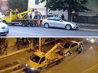 Balduina, abitanti contro procuratore De Ficchy: divieto di sosta inutile, ci toglie 7 posti auto