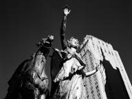 Le statue di Central Park immortalate dall'obiettivo di Emanuela Gardner