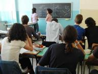 Scuola, mancano i professori Lezioni a rischio in tutto il Lazio Oggi studenti in corteo da Piramide