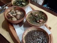 Il Richiastro, a Viterbo cucina tipica ricette antiche e ingredienti a chilometro zero