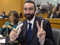 Barillari e il post contro i giornalisti Esposto di Iacopino in procura