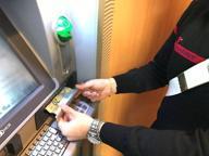 Centro, è allarme «cash trapping»Bancomat manomessi, tre arresti