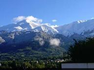 Primi fiocchi di neve sul Terminillo e sulle montagne di Amatrice