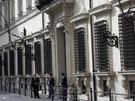 Salario accessorio, Raggi a Palazzo Chigi per il piano di recupero fondi