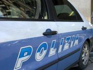 Botte e morsi alla compagna, arrestato 24enne a Frascati