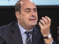 Mafia Capitale, Zingaretti sceglie di non testimoniare