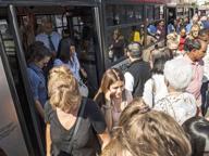 Venerdì trasporti fermi 24 ore Il 25 lo stop di taxi e Ncc a Fiumicino