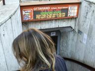 Trasporti, al via lo sciopero Atac: chiuse le metro e la Roma-Lido