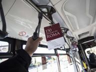 Bus e metro, allo studio un pass per lavoratori aziende convenzionate