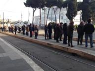 Venerdì doppietta di scioperi Disagi per rifiuti e trasporti