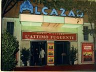 Riapre Alcazar, storica sala cinematografica chiusa a gennaio