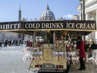 Centro storico, Meloni: «Stop all'abusivismo e ai camion bar»