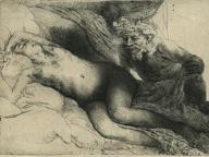 Cinquantatré acqueforti e un dipinto Prima volta di Rembrandt ai Vaticani
