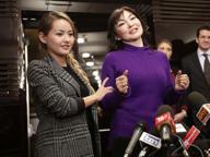 «Alma Shalabayeva fu sequestrata» Sette poliziotti verso il processo